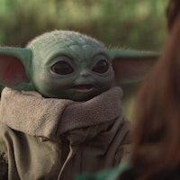 'Mandalorian' Season 2: Baby Yoda could explain a bizarre Palpatine theory