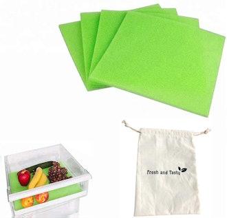 Torwood Produce Savers (4-Pack)