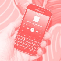 The hottest phone of 2020 is the BlackBerry Classic