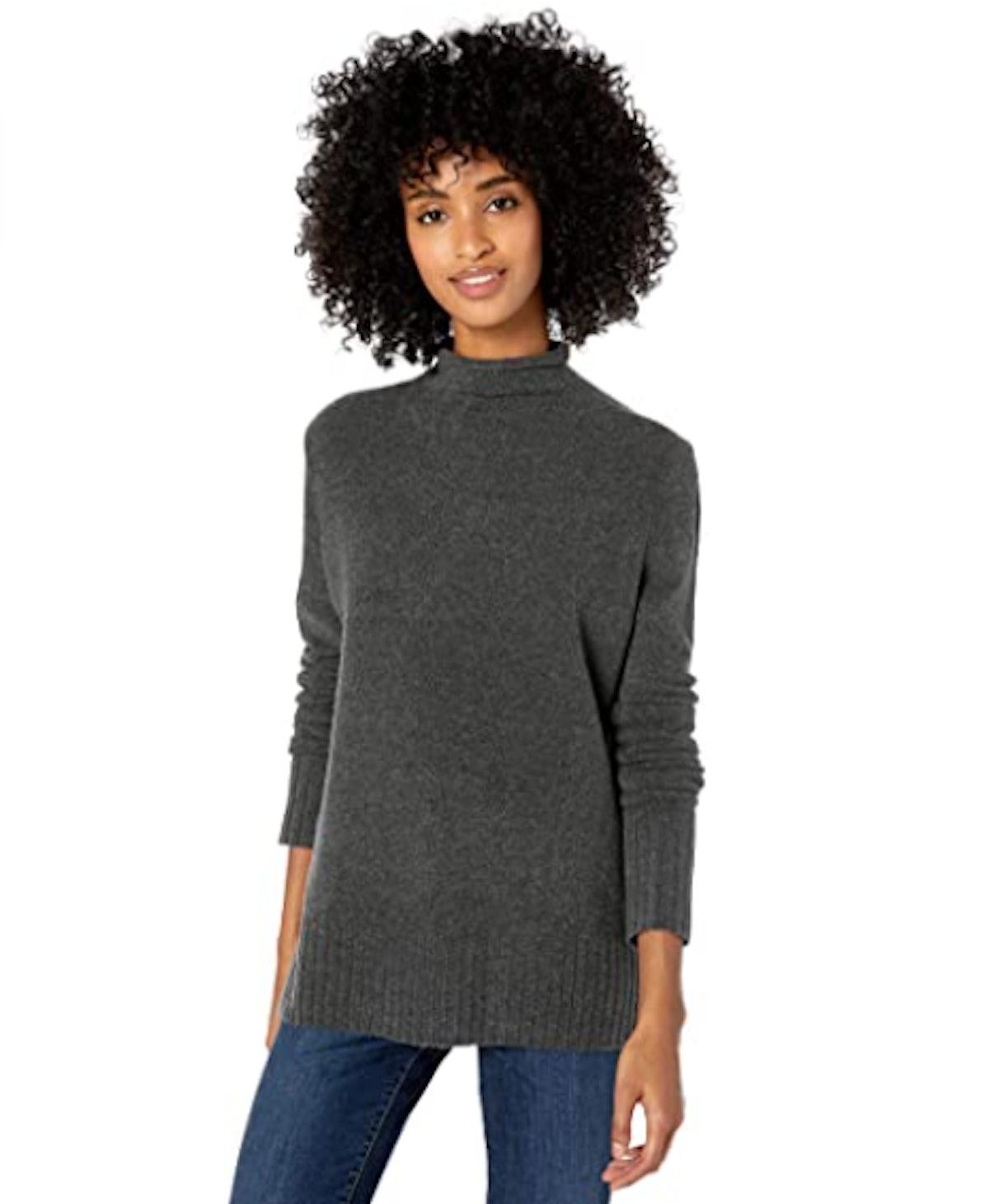 Goodthreads Funnel Neck Sweater