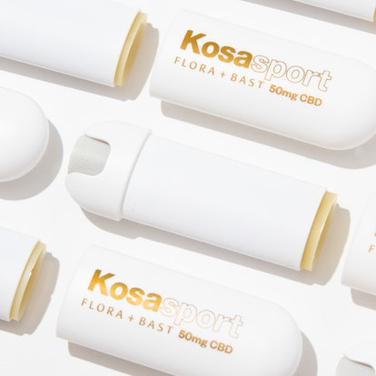 Kosasport's limited-edition LipFuel Extra Strength from Kosas.