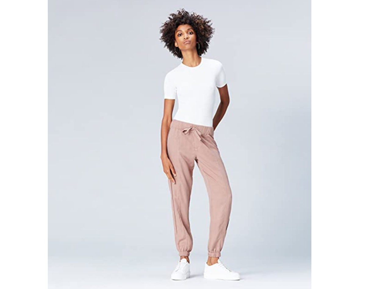 find. Relaxed-Fit Lightweight Utility Pants