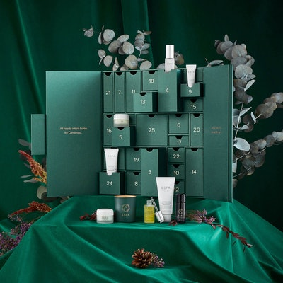 ESPA No Place Like Home Advent Calendar
