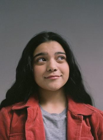 Ms. Marvel Iman Vellani