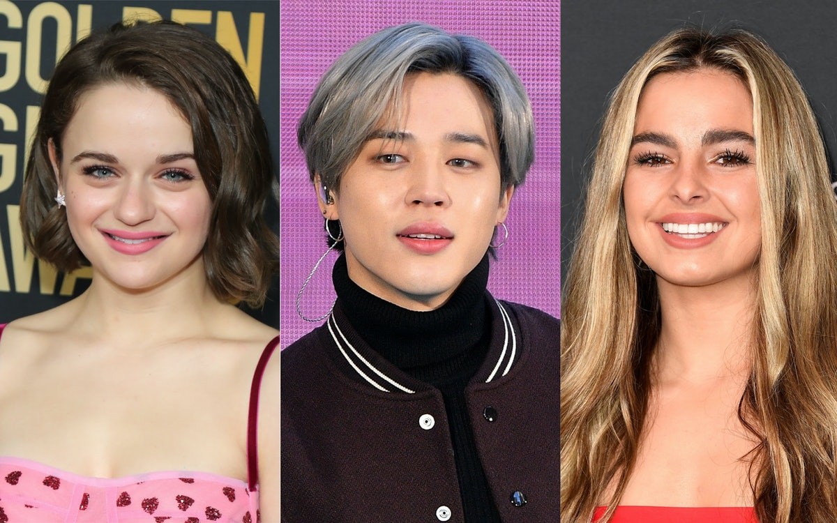 The 2020 People's Choice Awards Nominations Include BTS, Joey King, and Addison Rae Easterling