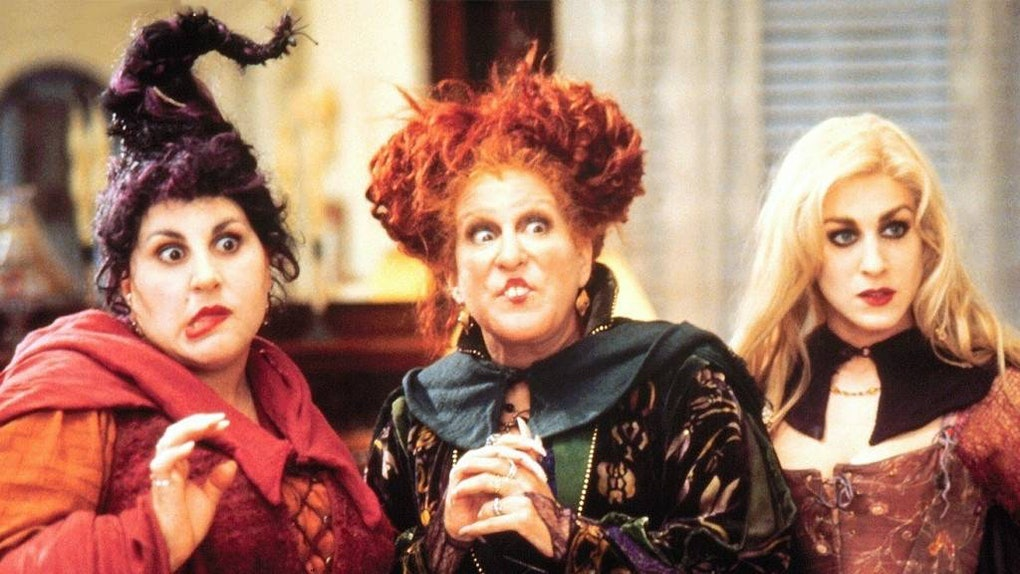 These Starbucks secret menu drinks you can make at home include Sanderson sisters sips.