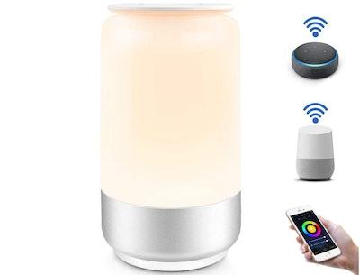 Lighting EVER WiFi Smart Table Lamp