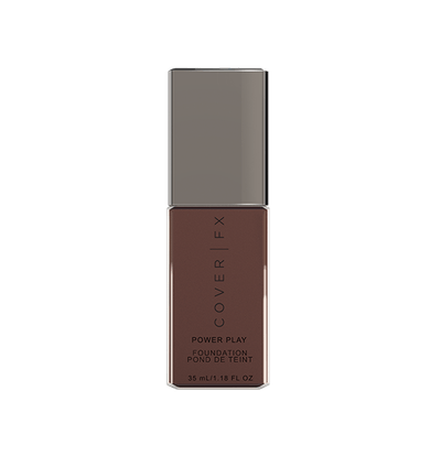 Power Play Foundation in P125