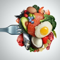 Change your diet, change the future
