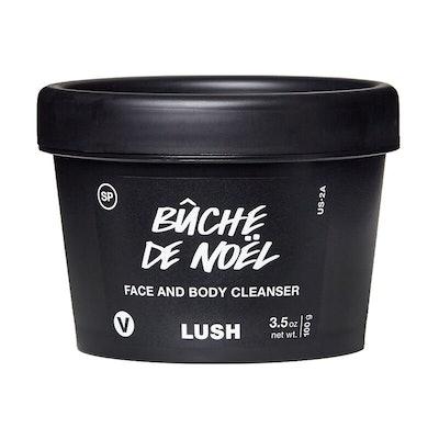 Bûche de Noël Face and Body Cleanser
