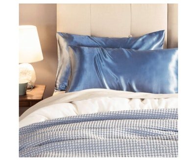 Bedsure Satin Pillowcase