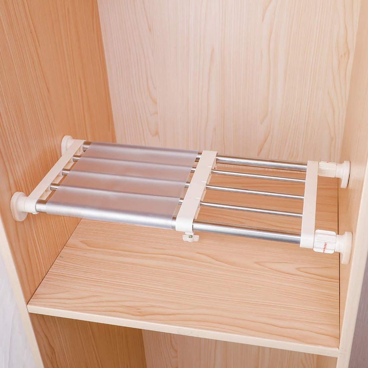 Hershii Tension Shelf