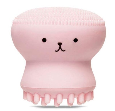 ETUDE HOUSE Jellyfish Silicon Brush