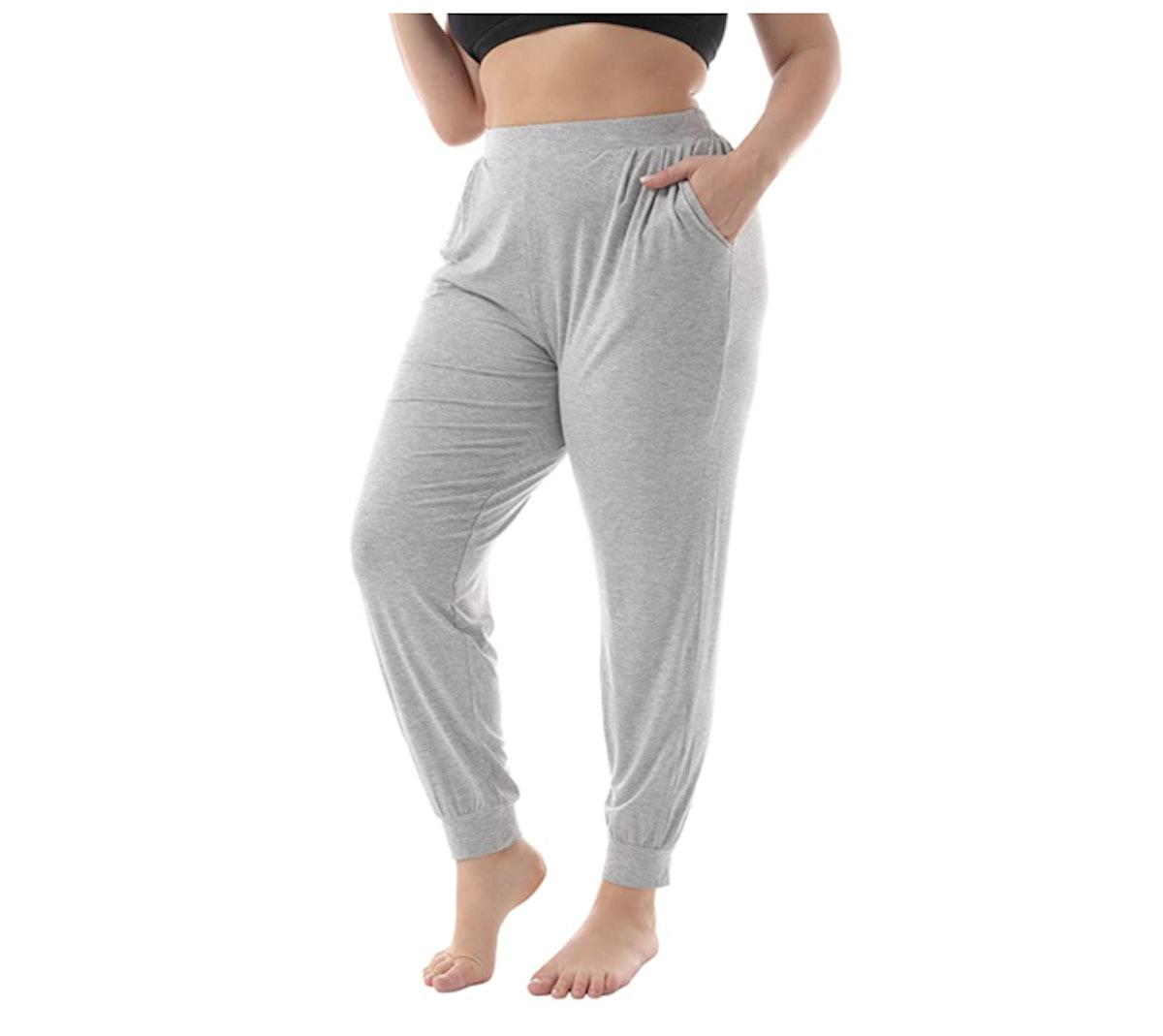 ZERDOCEAN Plus-Size Sweatpants