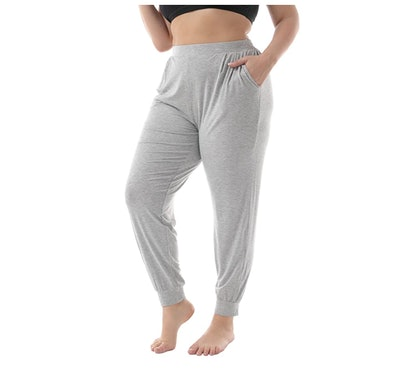 ZERDOCEAN Plus-Size Sweatpants