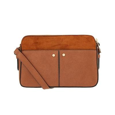 Charlotte Cross-Body Bag