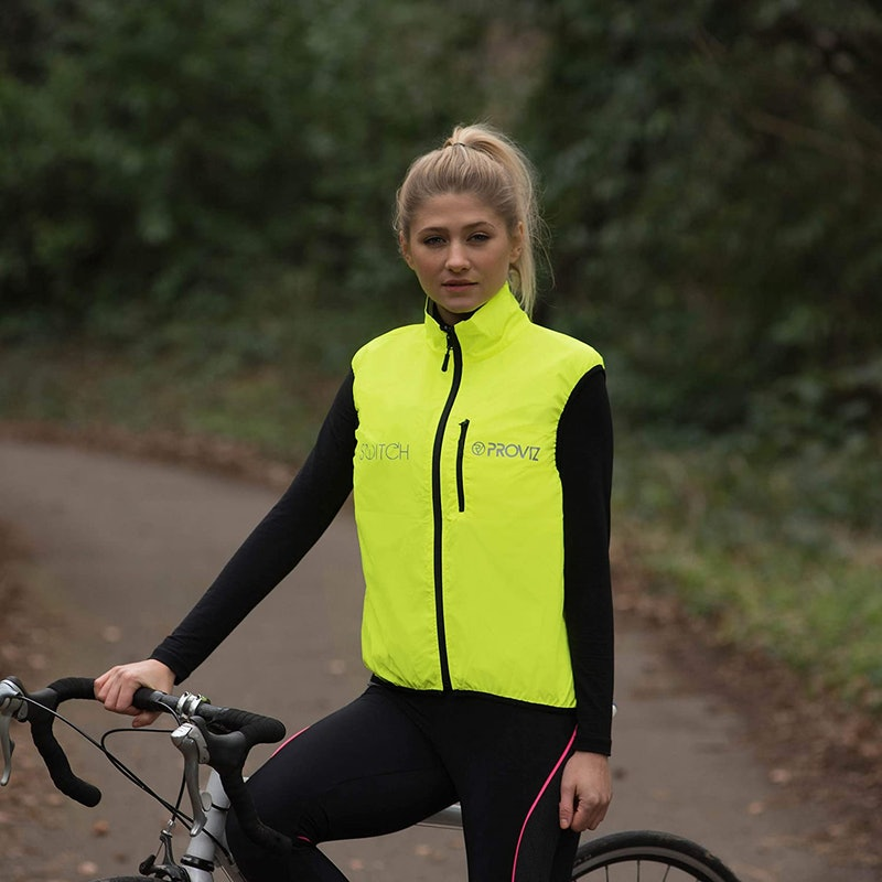 best reflective vests for cycling
