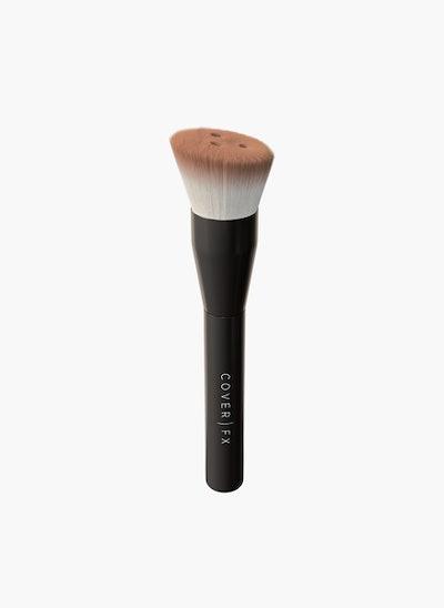 Custom Application Brush
