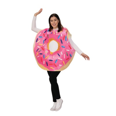 Pink Donut Costume