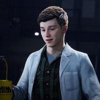 'Spider-Man' Ben Jordan face-swap ruins the best thing about the original