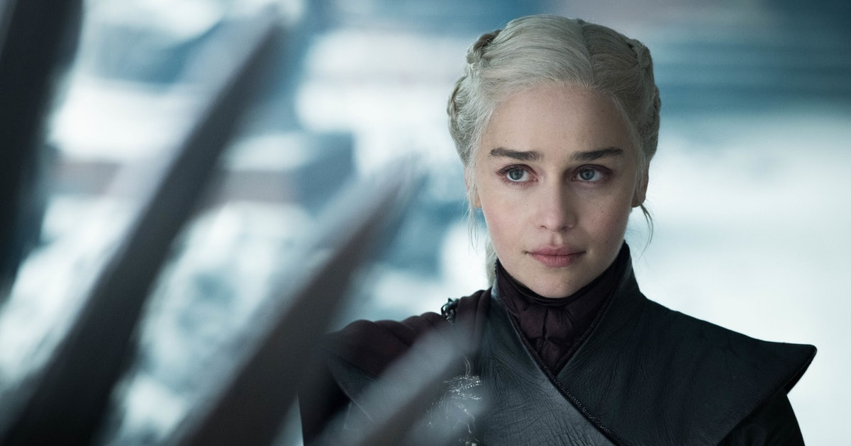Emilia Clarke Opened Up About Her Serious Brain Injury While Filming 'GOT'