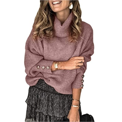 Acelitt Casual Sweater
