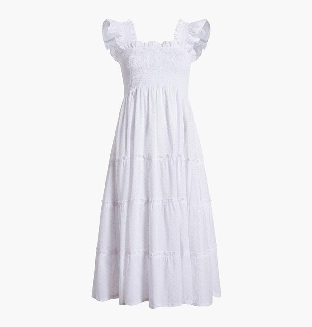 The Ellie Nap Dress