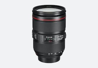 Canon EF 24–105mm f/4 IS II