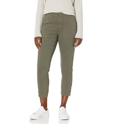 Goodthreads Stretch Chino Utility Jogger Pant