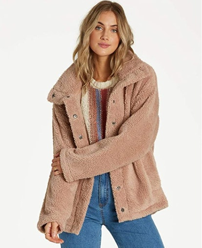 Billabong Sherpa Jacket