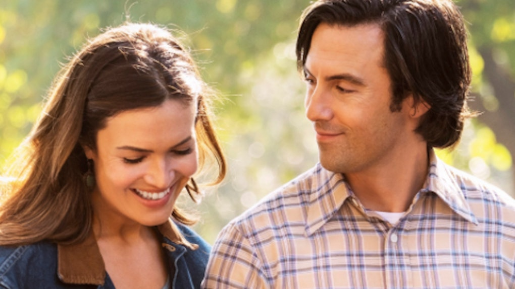 The 'This Is Us' Season 5 Poster Teases Big Changes Are On The Way