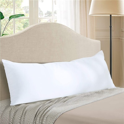 EVOLIVE Microfiber Body Pillow
