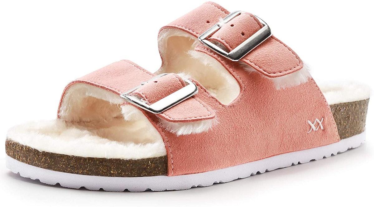 WALK PRO Cork Sandals