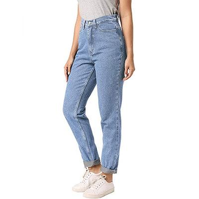 ruisin Vintage High Waist Jeans