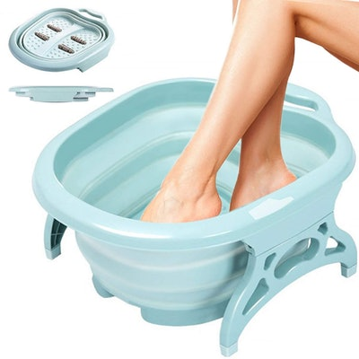 ÉLEVER Collapsible Foot Spa