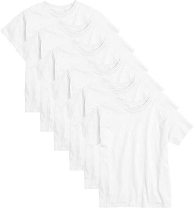Hanes Boy ComfortSoft T-Shirts
