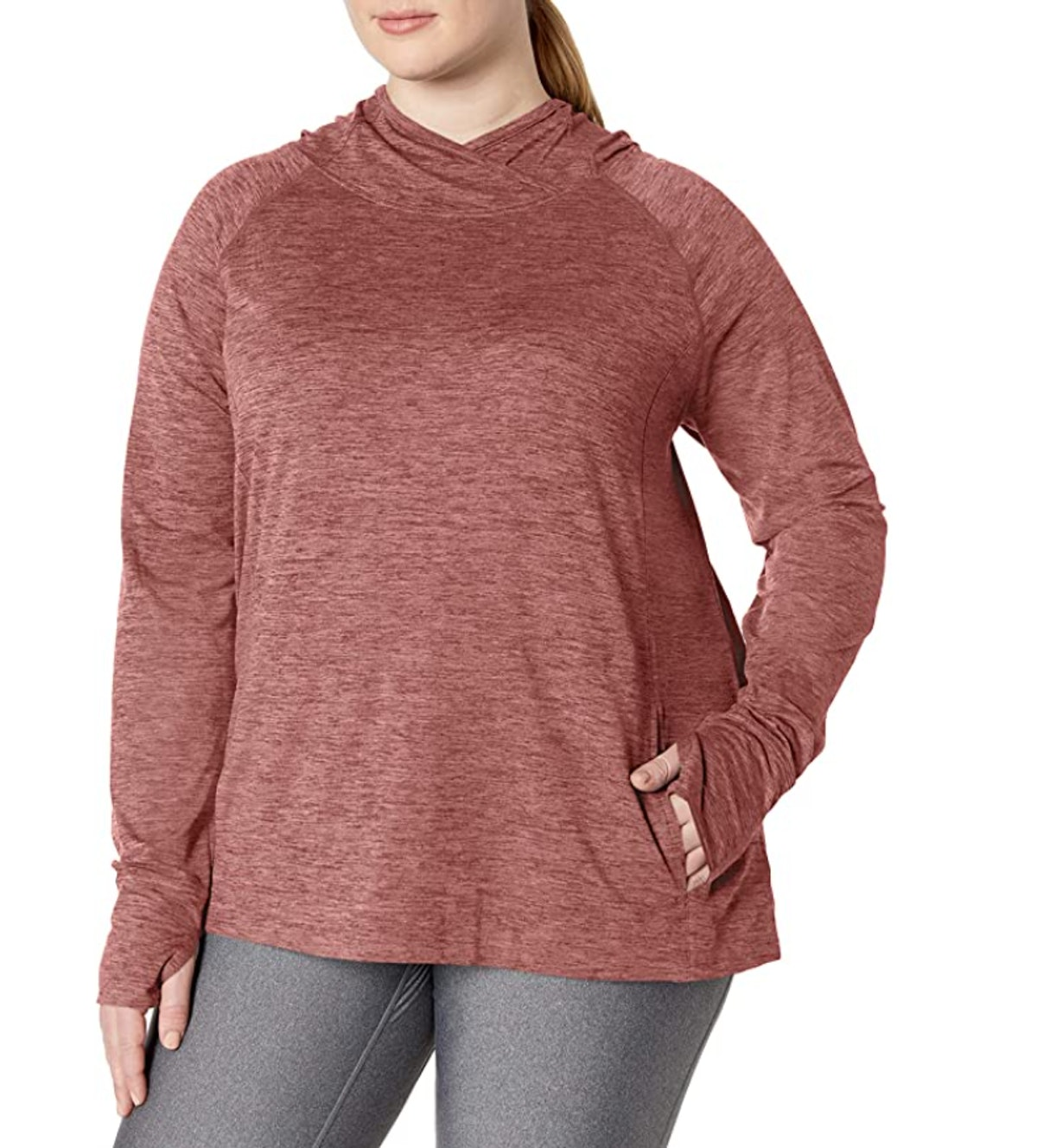 Amazon Essentials Stretch Pullover