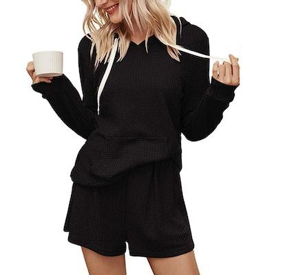 KIRUNDO Two-Piece Pajama Set