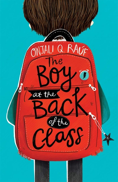 Round Table Books recommends 'The Boy at the Back of the Class' by Onjali Q. Rauf