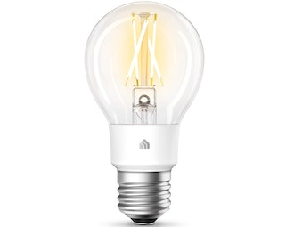 TP-Link Kasa Smart Wi-Fi LED Bulb
