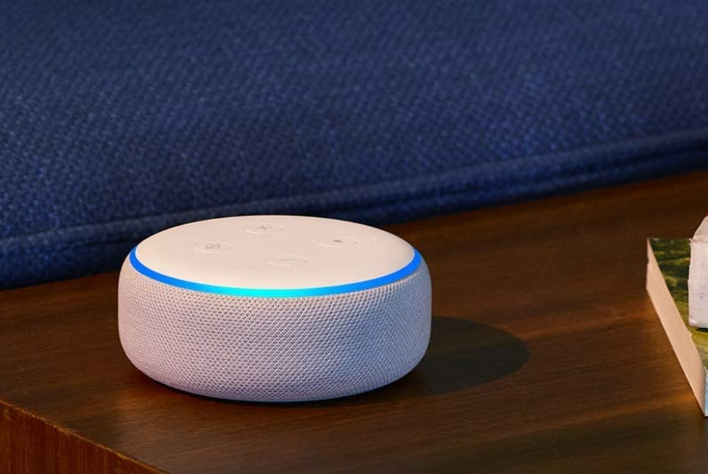 Echo Dot, 3rd Gen