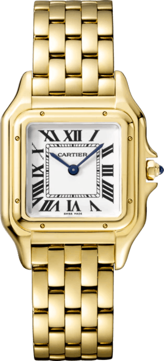 Panthére De Cartier Watch