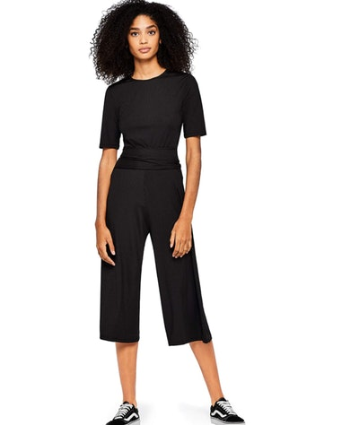 Amazon Brand Jersey Jumpsuit