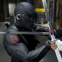 'Snake Eyes' 2021 costume leak reveals how it fixes the G.I. Joe movies