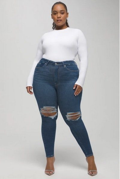 Always Fits Jeans