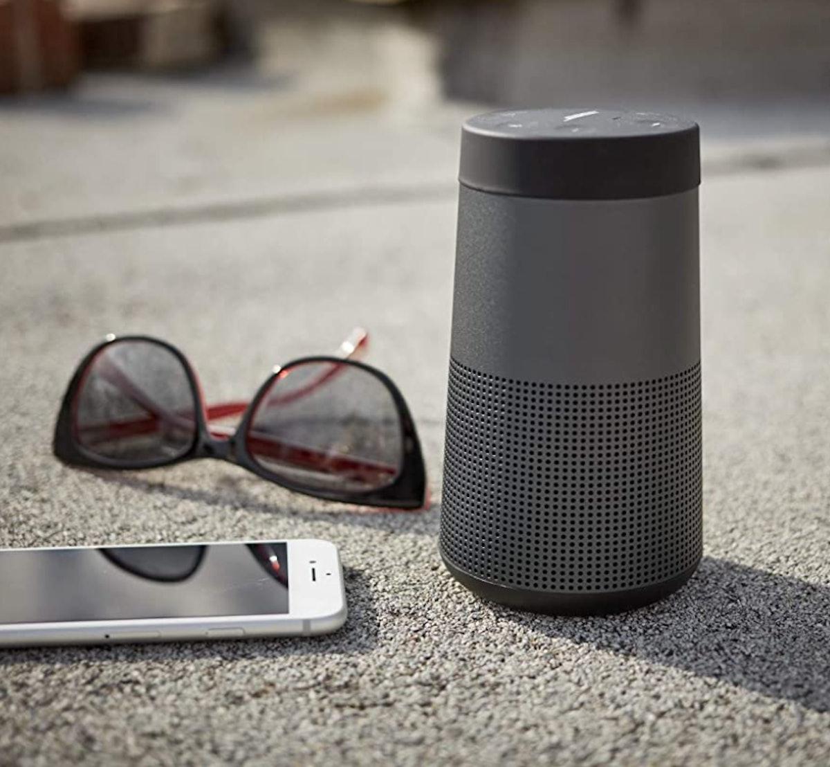 Bose Soundlink Revolve Portable Speaker