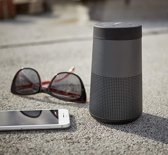 Bose Soundlink Revolve Portable Speaker