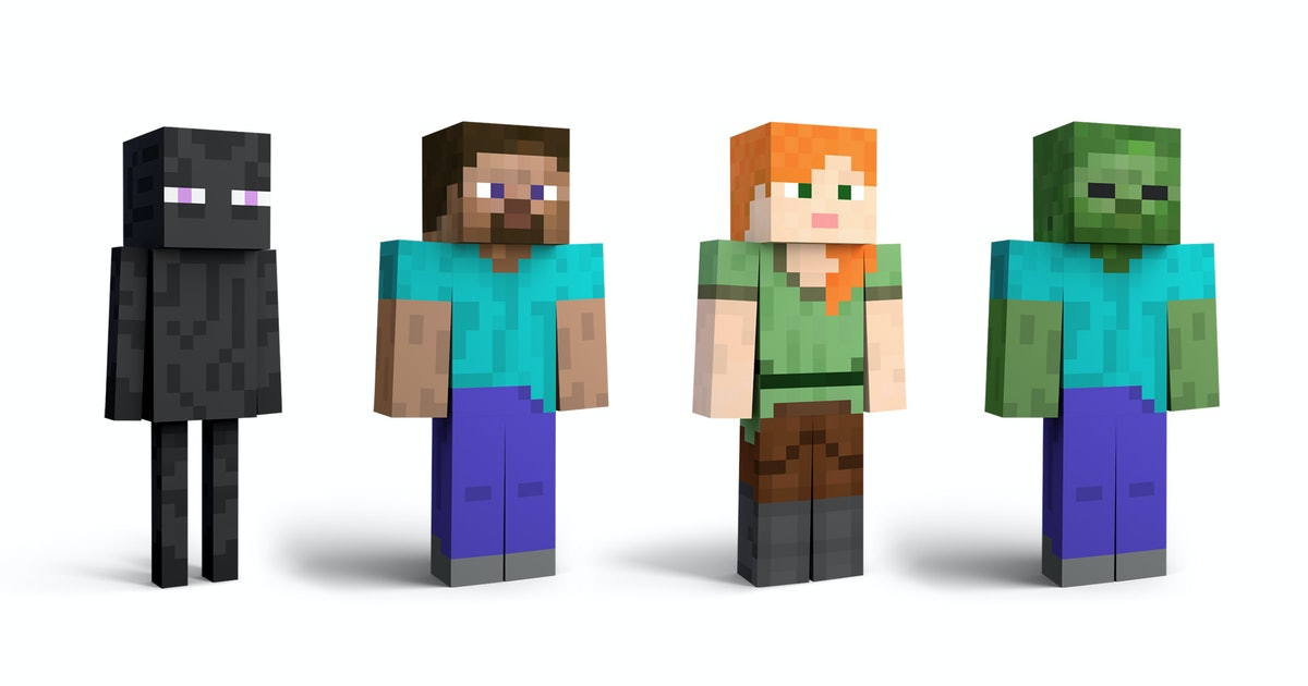 Smash Bros Steve Release Time When To Expect The Minecraft Update