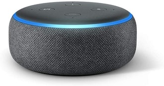 Amazon Echo Dot (third-generation)