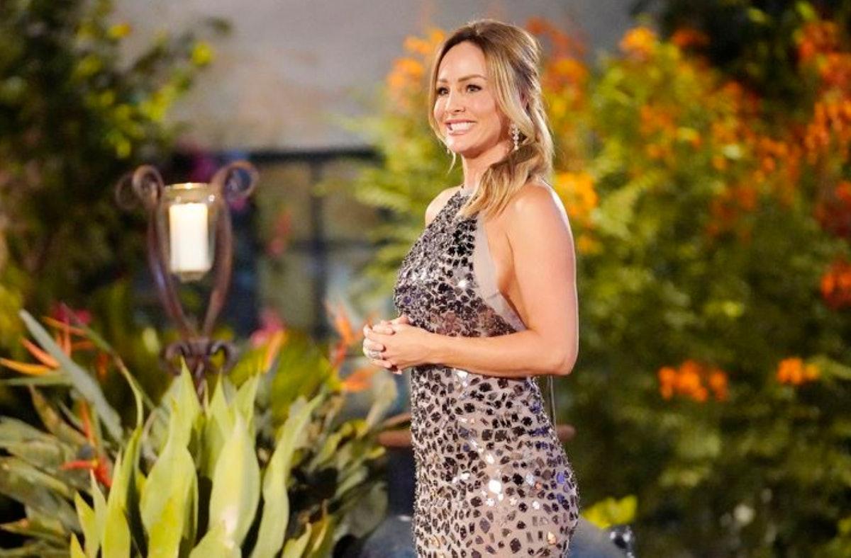 Tweets About Clare's 'Bachelorette' Premiere
